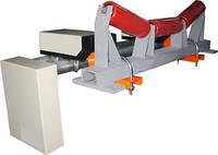 Весы электронные конвейерные ESIT BS. Втраиваются в действующий конвейер.