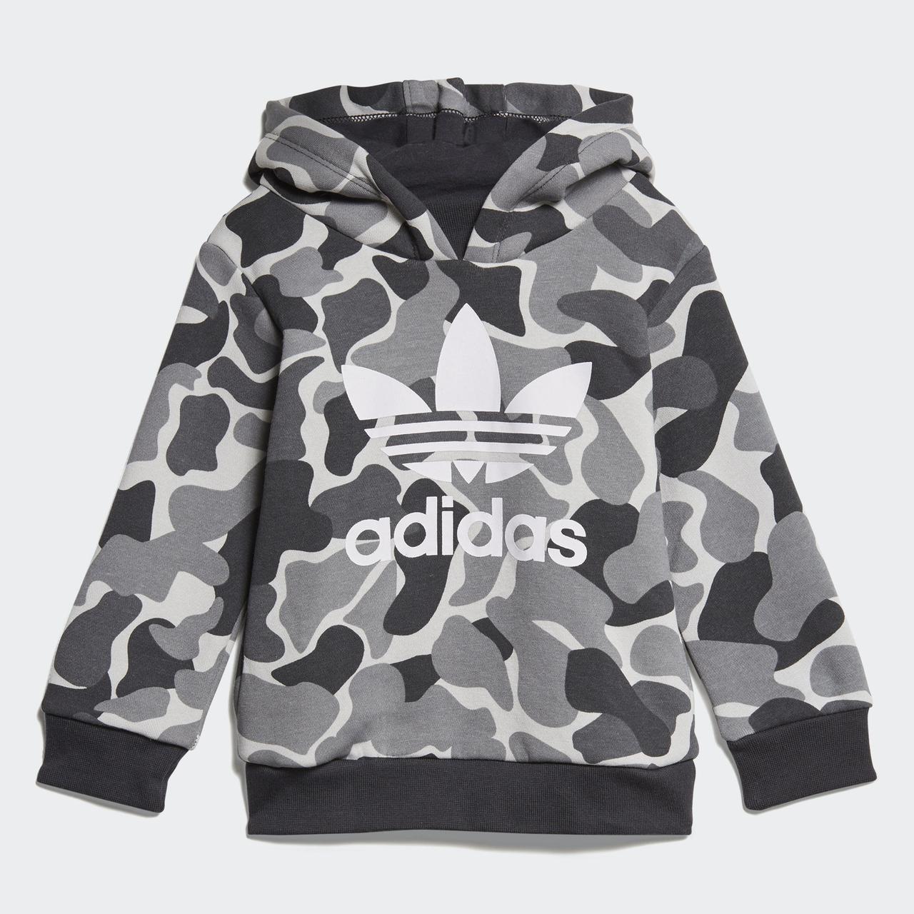 578906f07908e0 ... Детский костюм Adidas Originals Camo Trefoil Full Zip (Артикул:  D96094), ...