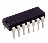 Микросхема К190КТ2П