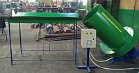 Измельчитель соломы промышленный 380 В., 18,5 кВт.