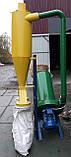 Измельчитель соломы 380 В. 11 кВт., фото 3
