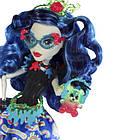 Кукла Гулия Йелпс Сладкие Крики (Sweet Screams Ghoulia Yelps Doll), фото 3