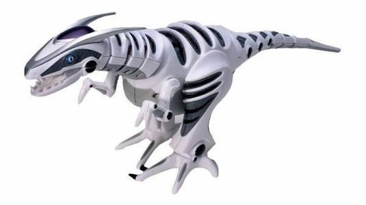 Мини-робот Робораптор (Roboraptor) W8195 WowWee