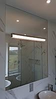 Зеркало диамант с подсветкой, фото 1