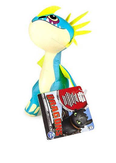 Как приручить дракона 2: мягкая игрушка 20 см Громгильда SM66572 d