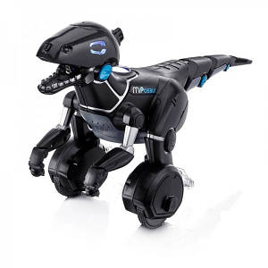 Робот на радиоуправлении Мипозавр WowWee - витрина