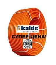 Труба теплый пол Кalde(pex-A) Турция.Труба для теплого пола.