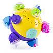 Развивающая игрушка «Веселый мячик Chuckle Ball» Spin Master SM47100, фото 3