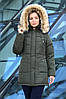 Куртка молодежная М137, фото 3
