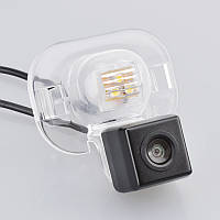Штатная камера заднего вида My-Way MW-6079N для автомобиля Hyundai Accent 2009-2011 (Solaris седан), фото 1