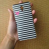Чохол для Meizu M5 Note, бампер, накладка, чохол, силіконовий, силіконовий