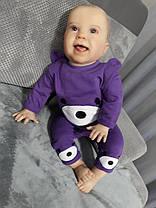 """Детский костюм """"Мишка"""" для новорожденных, фото 3"""