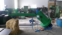 Измельчители корма, промышленных измельчителей соломы и зерновых культур.