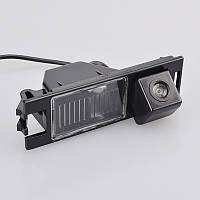 Штатная камера заднего вида My-Way MW-6087N. Hyundai IX35 2010+, фото 1