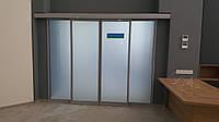 Раздвижные автоматические двери, фото 1