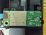 Плати від LED TV Sony KDL-32R433B поблочно, в комплекті (розбита матриця)., фото 2