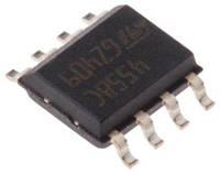 Микросхема MC4558CDT
