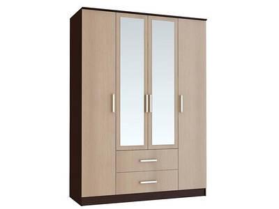 Шкафы и пеналы распашные