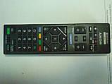 Плати від LED TV Sony KDL-32R433B поблочно, в комплекті (розбита матриця)., фото 6