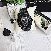 Мужские часы Skmei наручные Black-Gray ( реплика)