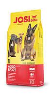 JosiDog (ДжосиДог Аджило Спорт) Agilo Sport - для спортивных собак 18кг
