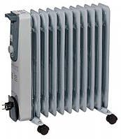 Масляный радиатор Einhell MR 1125/2 (2338322)