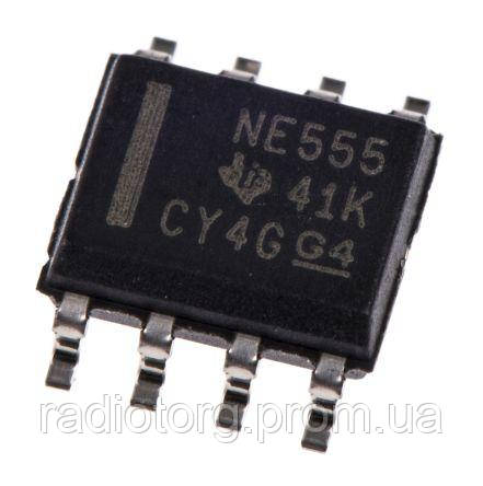 Микросхема NE555N