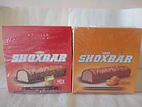 Батончик шоколадный ShoxBar 24 шт (Tayas)