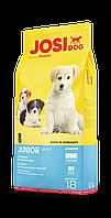 Сухой корм Josera JosiDog Junior для выращивания молодых собак всех пород 18 кг