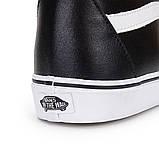 Кеды Vans Old Skool  Sk8-Hi  (Высокие) 43,44 Размеры, фото 3
