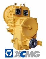 Ремонт КПП ZL40/50 на фронтальный погрузчик ZL50G XCMG, XZ656, XG955, LG855, CDM855, Petron, XZ636, SEM