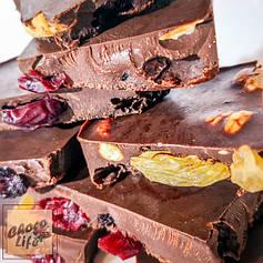 Набір для домашнього шоколаду