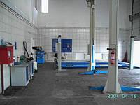Замена амортизаторов, фото 1