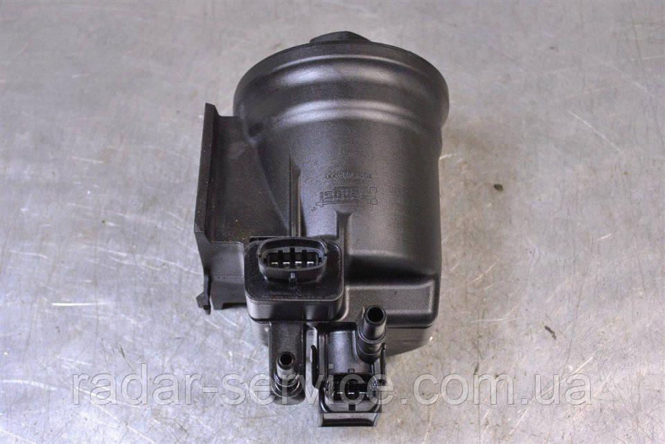 Фильтр топливный в сборе (с элементом) LLW-LNP, 13244294, GM