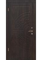 Входная металлическая бронированная дверь Греция 1900:850