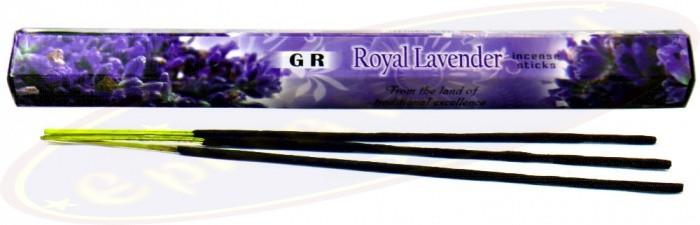GR Royal Lavender (шестигранник), Королевская Лаванда , фото 1
