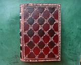Кожаная обложка блокнот ежедневник ручной работы винтажный  формат А5, фото 6