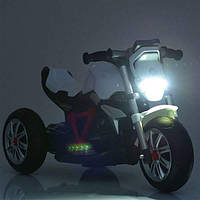 Детский электромотоцикл 3639-1