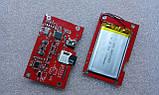 AD-LOG 5Ch Модуль аналого-цифрового реєстратора, фото 2