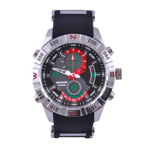 Quamer наручные часы бизнес по продаже наручных часов в