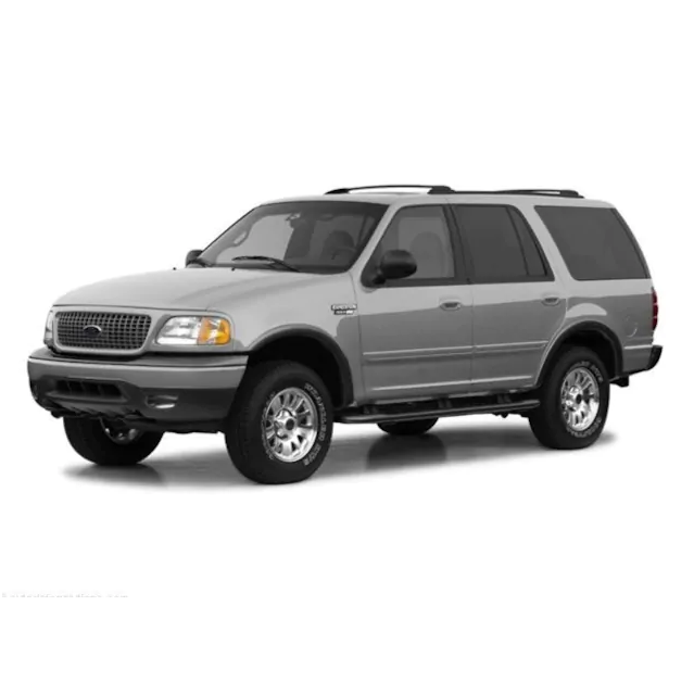 Ford Expedition 1997-2002
