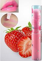 Проявляющая губная помада Pink Magik Mistine