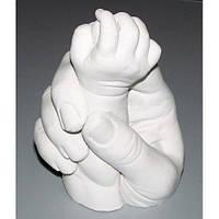 """Набор для создания 3D слепка рук """"Мама и ребенок"""""""