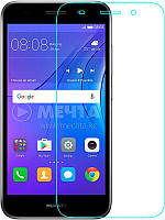 Защитное стекло Mocolo 2.5D 0.33mm Tempered Glass Huawei Y3 2018