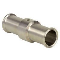 Клемповое по стандарту ISO 2852 981.53