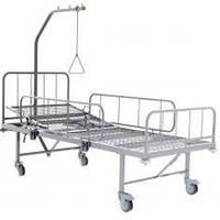 Кровать больничная функциональная КФ-2, фото 1