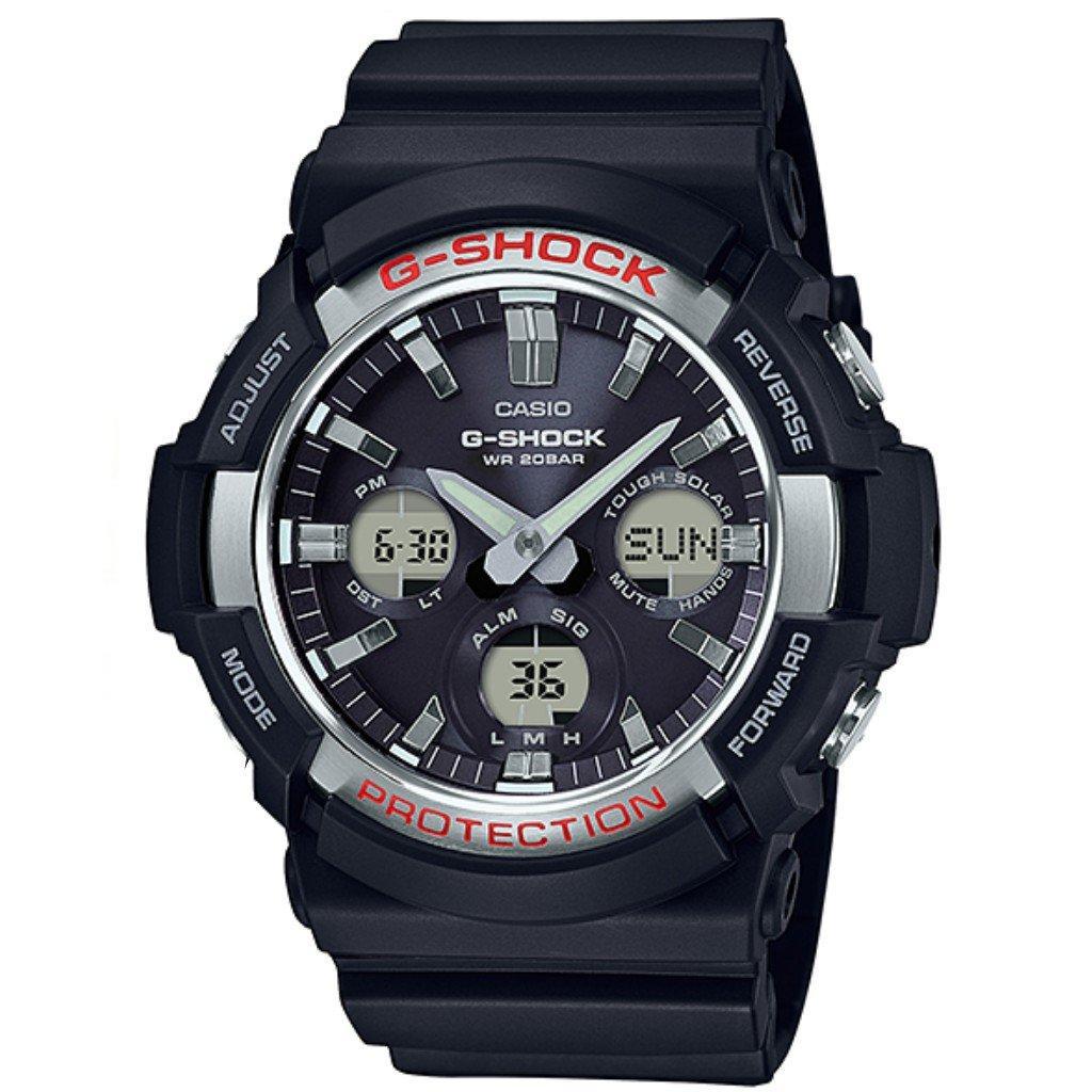 Часы Casio G-Shock GAS-100-1A