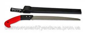 Ножовка садовая с чехлом 250 мм