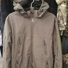 Куртка ВСУ демісезонна олива