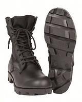 Берцы US MIL-TEC Jungle Panama Tropical Boots Black 12826002